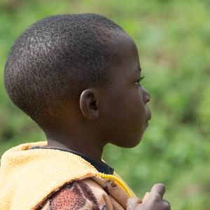 Boy, Rwanda