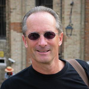 John From Europe 2004 trip