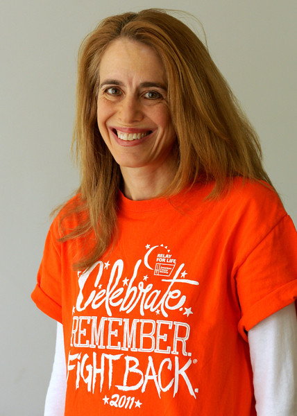 Jodi Benjamin, Gazette Citizen