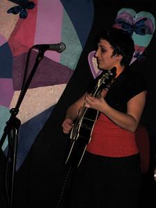 Babydoll Valentines au club le Soir (02/2008)
