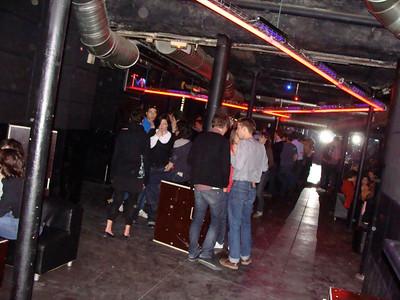 Soirée Barbieturix au Paris Social Club (03/2008)