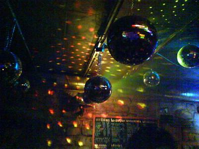 Flash night to 2008 au Troisième Lieu (12/2007)