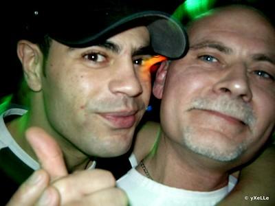 Nuit des Crazyvores au Bataclan (11/2008)