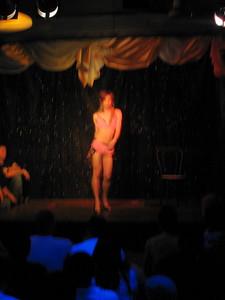 Récré Tango au Tango (02/2008)