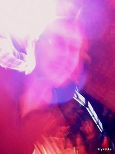 Soirée Babydoll au club Le Soir (12/2008)