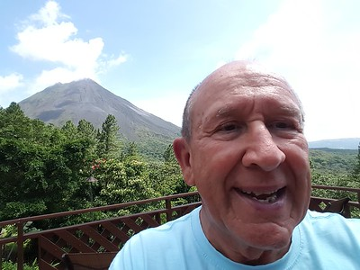 My Room, Arenal Observatory Lodge, Costa Rica