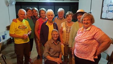 Hogar de Vida Children's Home Mission Group  - 2018
