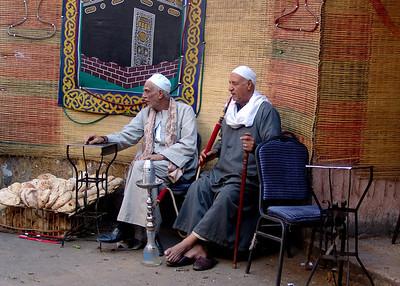 KHAN EL KHALILI - CAIRO