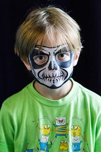 Masked Boy  SC 948