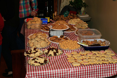 2013 Cookie Bake Off