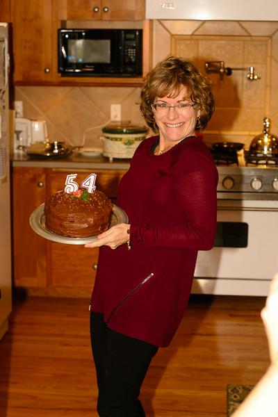 Poppy's 54 Birthday