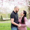 expecting - maternity photoshoot at Britzer Garten Berlin
