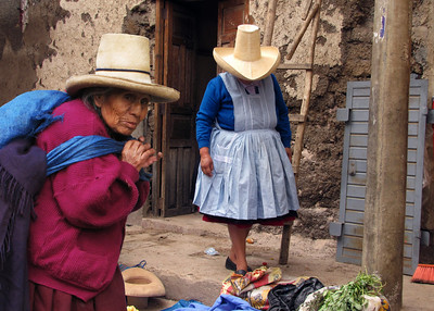 CAJAMARCA - NORTHERN PERU