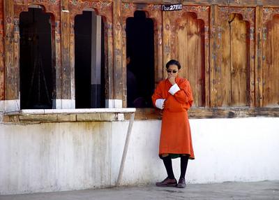 PARO - BHUTAN