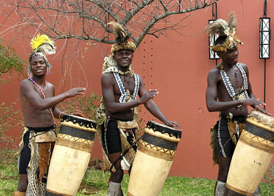 SHONA - ZIMBABWE