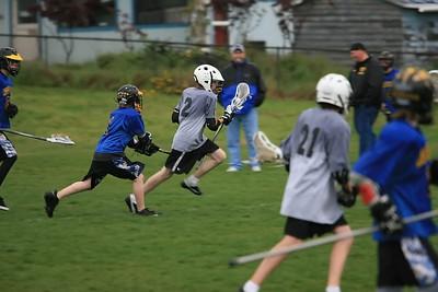 2007 Lacrosse -- G2