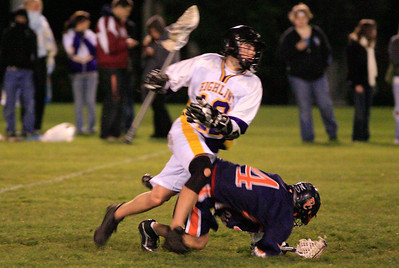 Highline High School LAX