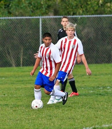 2009 Soccer G2