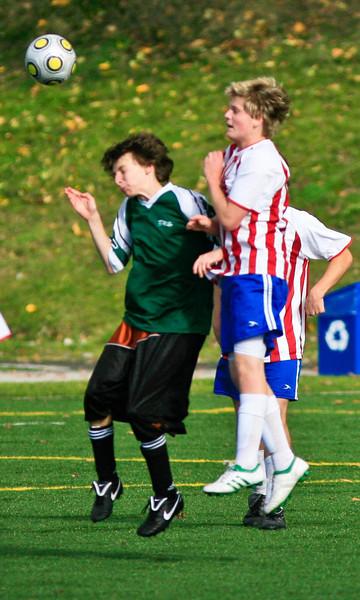 2009 Soccer G6