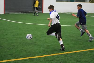 Indoor Soccer - G2