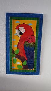 Art in My Room