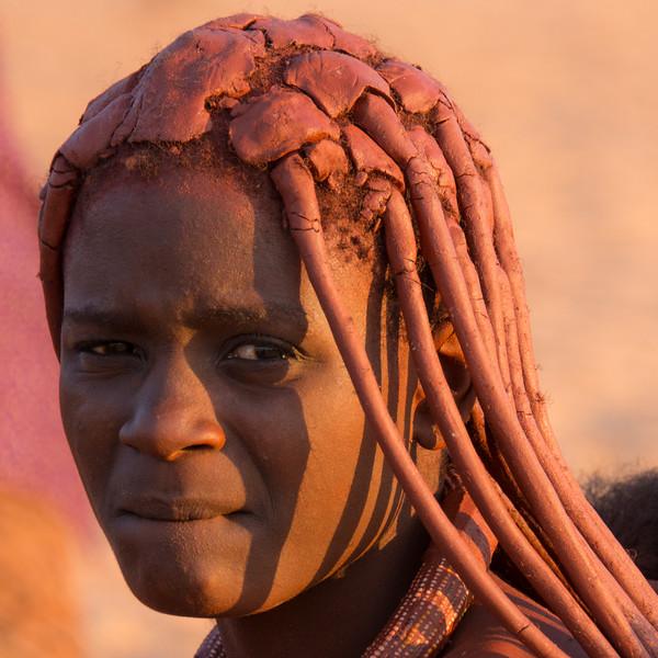 Himba Woman 6