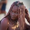 Himba Woman 7