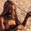 Himba Woman 3