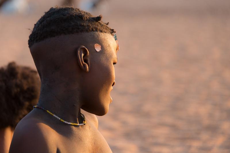 Himba Girl 3