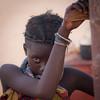 Himba Girl 7