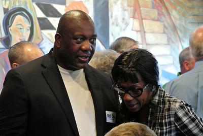 Anthony Hancock & Cynthia Nevels