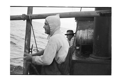 Prawn Fishermen