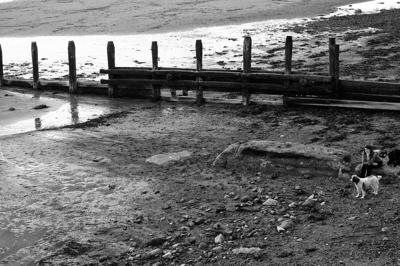 Beach (6) -- Teignmouth, England (October 2013)