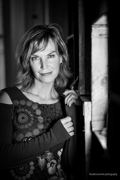 Model: Jeanette De Vries