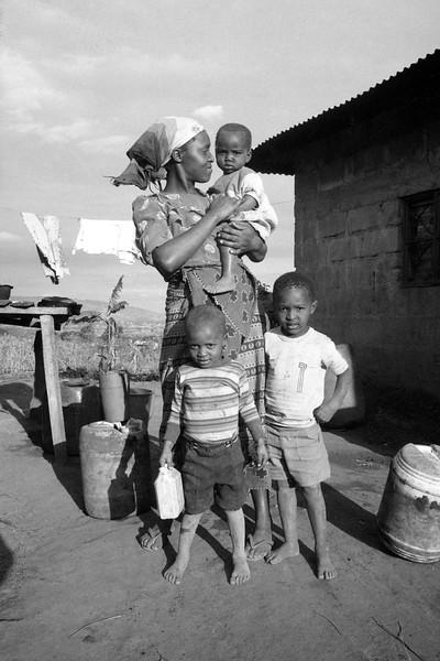 Homestead, Machakos, Kenya