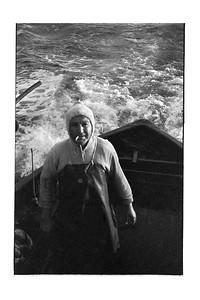 Uncle Joe—Prawn Fisherman