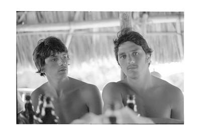 Turgeon Brothers from Smooth Rock Falls andThunder Bay
