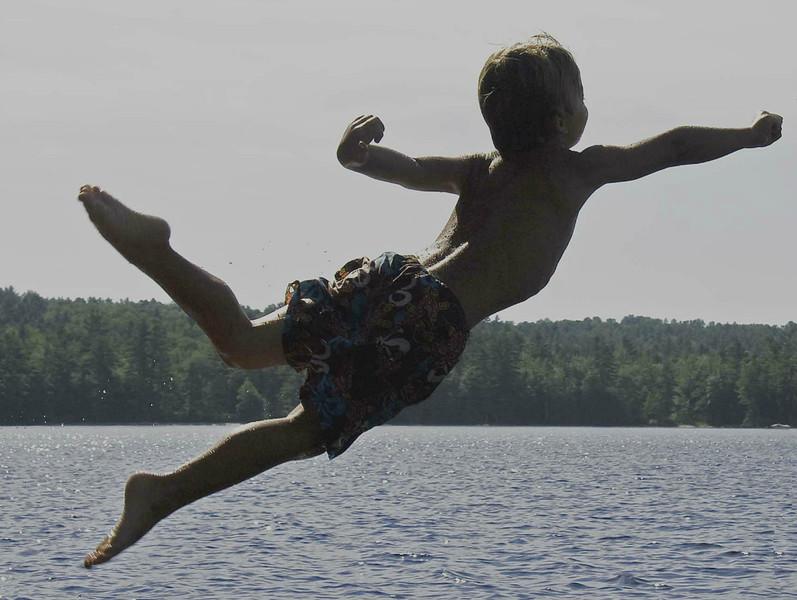 Lake Joy