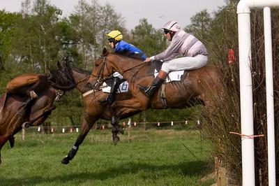Peper Harrow 2008