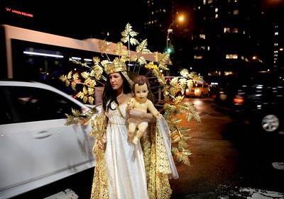 Our Lady of Apparitions