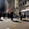 Public Art Project<br /> Lower Manhattan