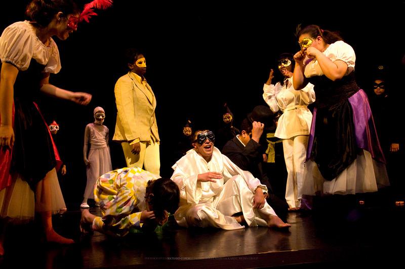 THE FAMILY ARTS FESTIVAL 2009