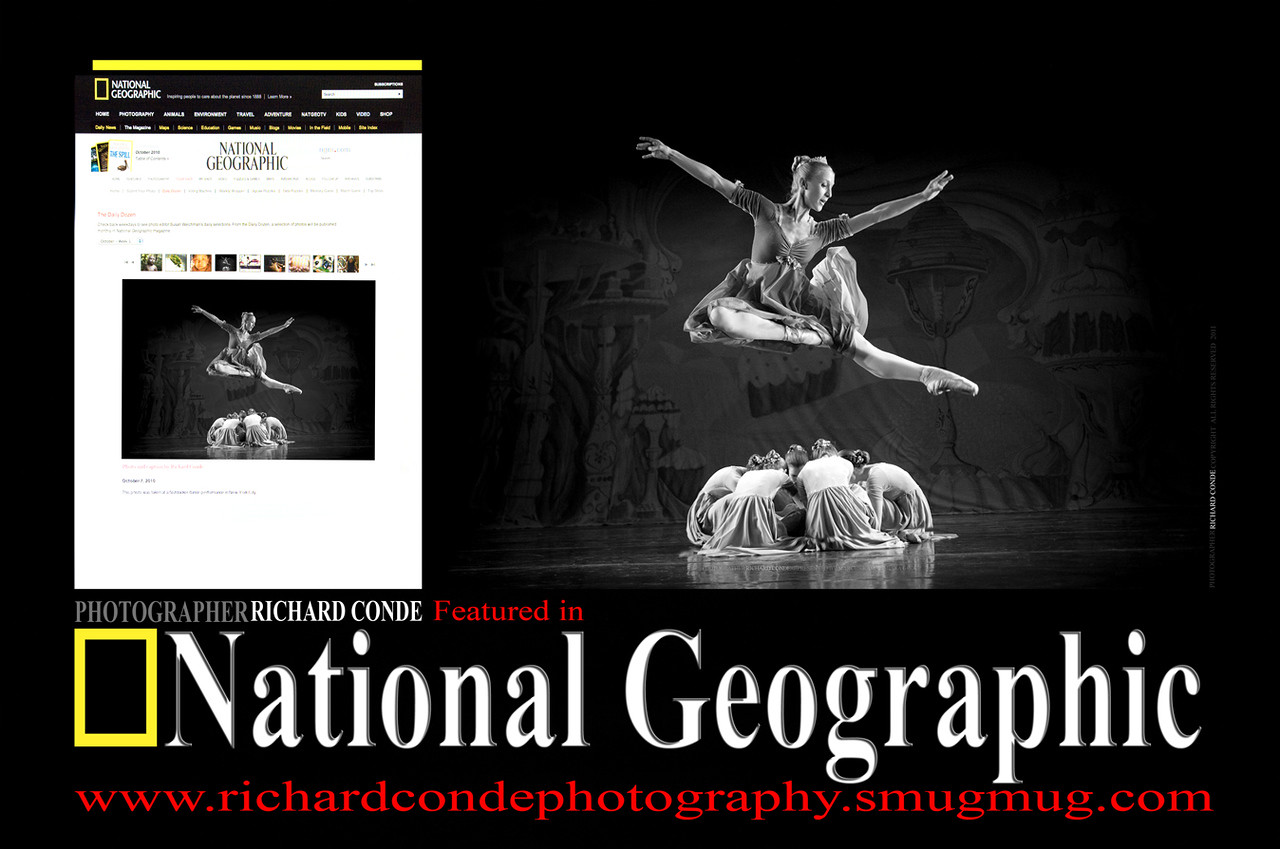NATIONAL GEOGRAPHIC / YOUR BEST SHOT WINNER OCT 10 2010