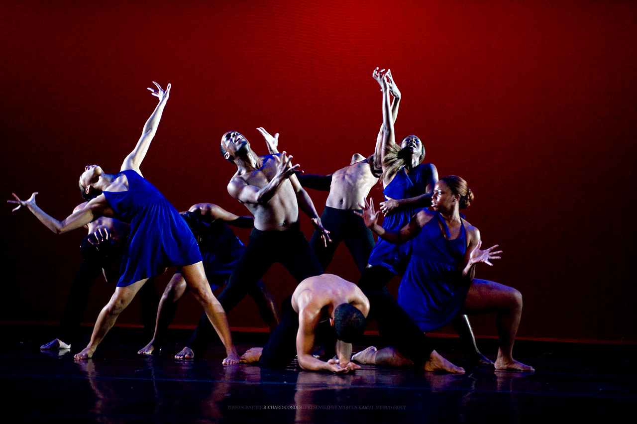 PURE ELEMENTS AN EVOLUTION IN DANCE / NUDANCE NOW FESTIVAL