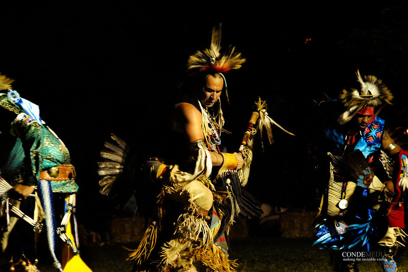 INDIAN POWOW 2009