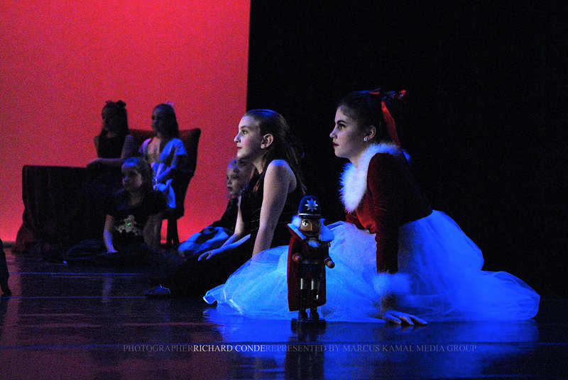 NUTCRACKER 2006 / N 96 MOONEY / COOLEY DANCE COMPANY