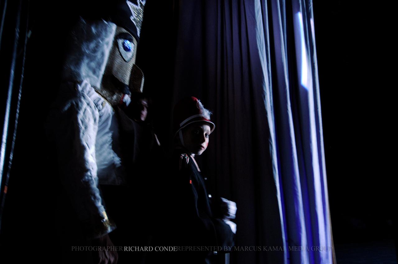 NUTCRACKER 2010 / N31 MOONEY / COOLEY DANCE COMPANY