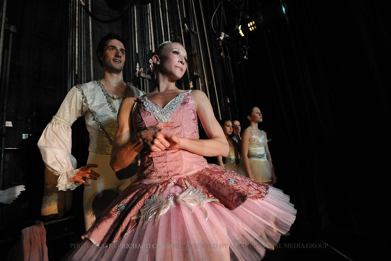 NUTCRACKER 2010 / N15 MOONEY / COOLEY DANCE COMPANY