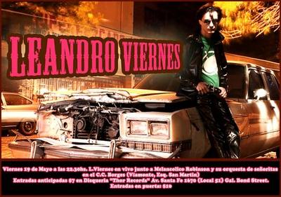 Leandro Viernes, moi@moitorne.com
