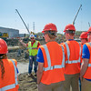 Memorial Engineering Club IPL PETE Jobsite Visit 4-15-16 - 08